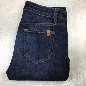 Joe's Jeans 26 Skinny Bootcut Jeans 0658